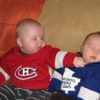 Oct. 1 Canadiens @ Chicago 8:30PM EST - last post by Jeff Price (no relation)